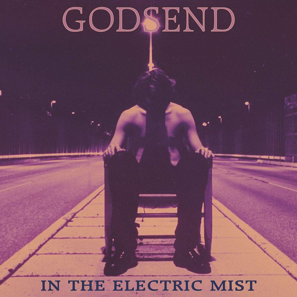 Godsend - In The Electric Mist [LP]