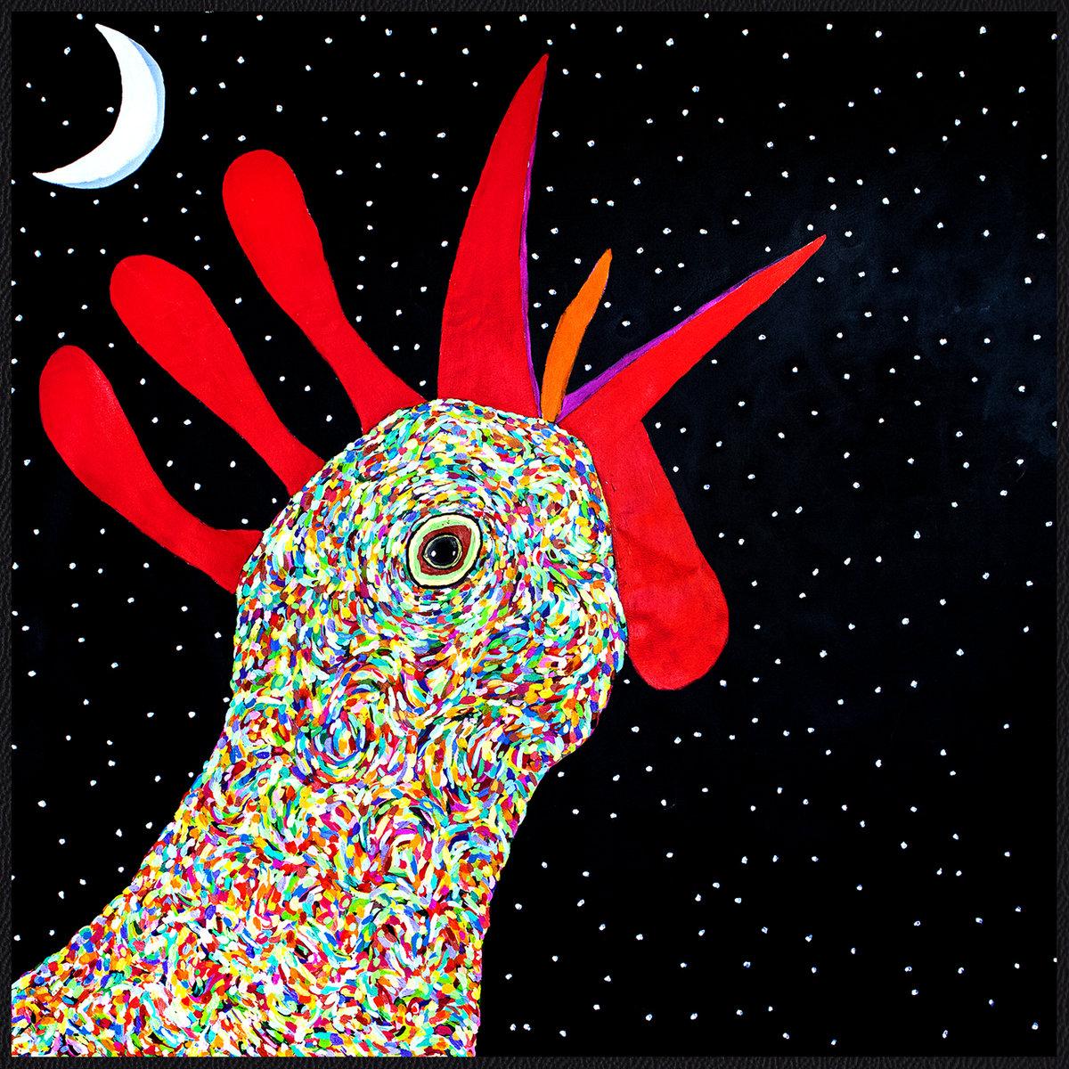 Daniel Norgren – Wooh Dang [LP]