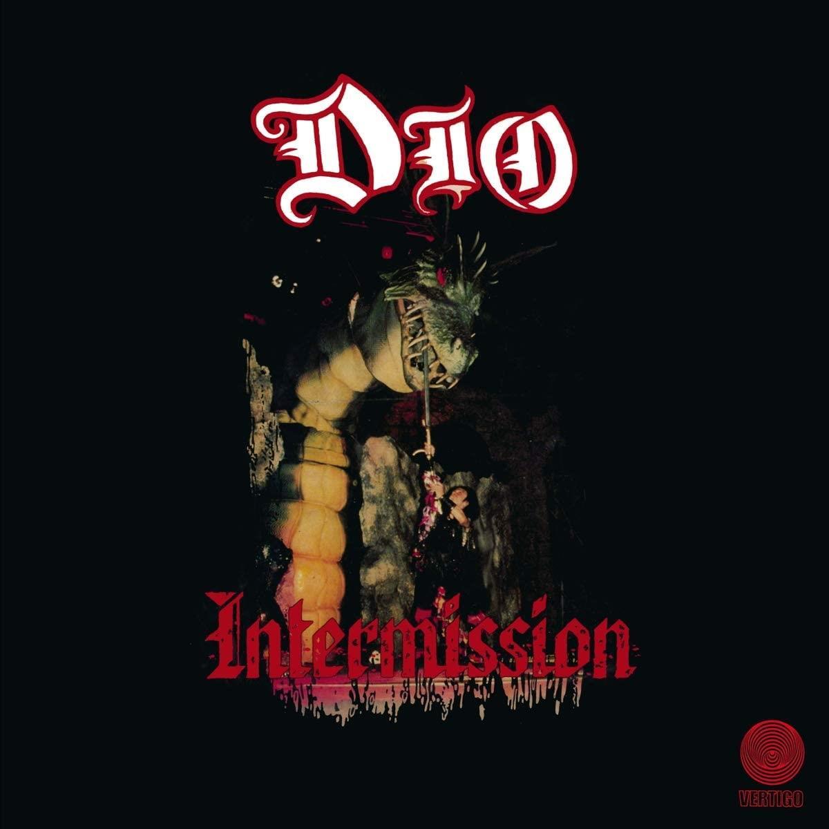 Dio - Intermission [LP]