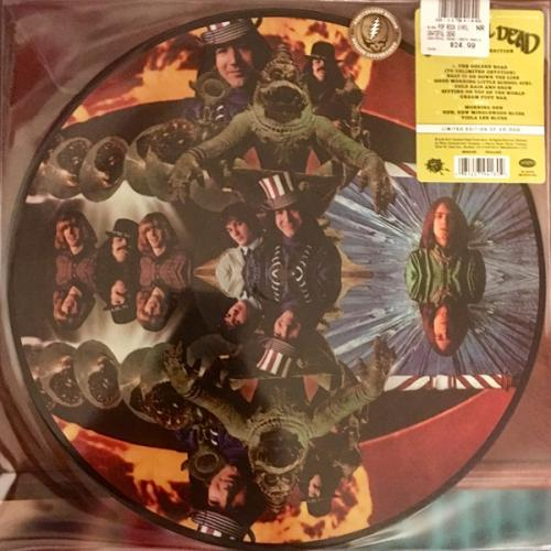 Grateful Dead - The Grateful Dead [LP]