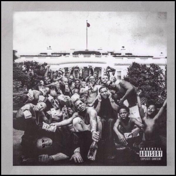 Kendrick Lamar - To Pimp A Butterfly [2xLP]