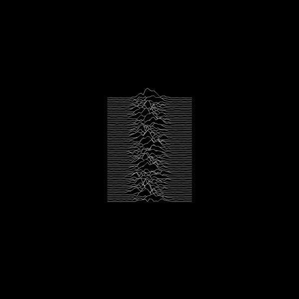 Joy Division - Unknown Pleasures [LP]