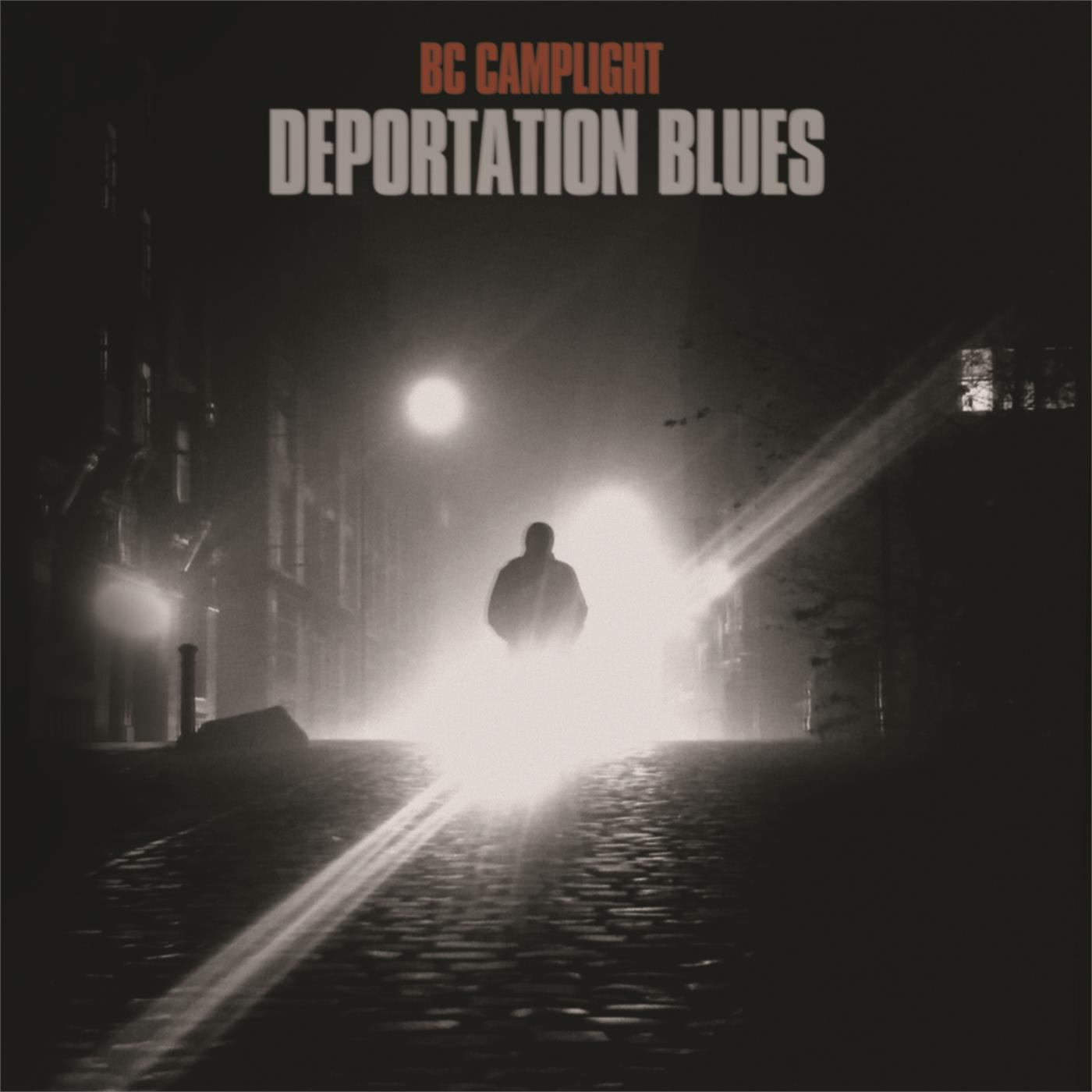 BC Camplight - Deportation Blues [LP]