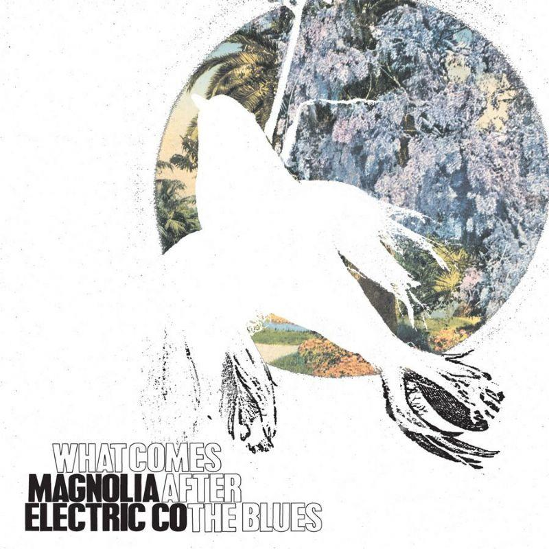 Magnolia Electric Co. - What Comes After The Blues [LP]