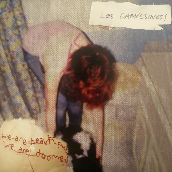 Los Campesinos! - We Are Bautiful, We Are Doomed [LP]