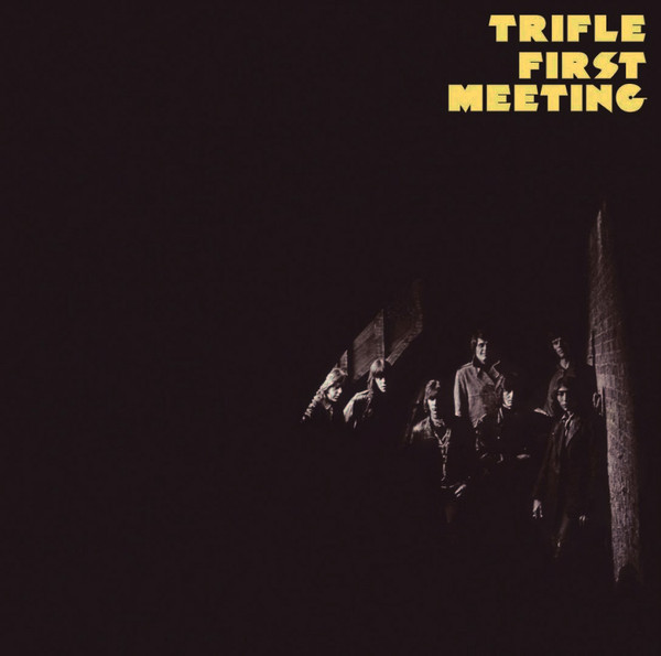 Trifle - First Meeting [LP]