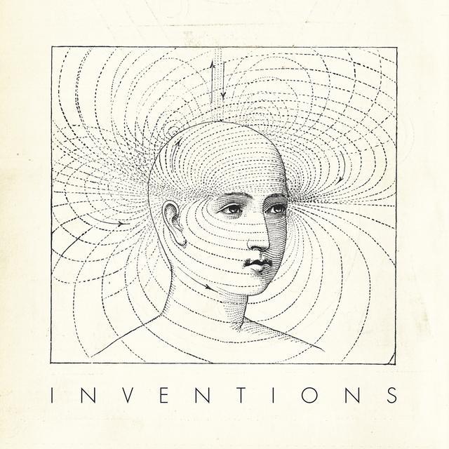 Inventions - Continuous Portrait [LP]