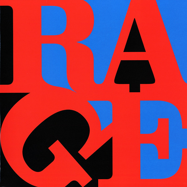 Rage Against The Machine – Renegades [LP]