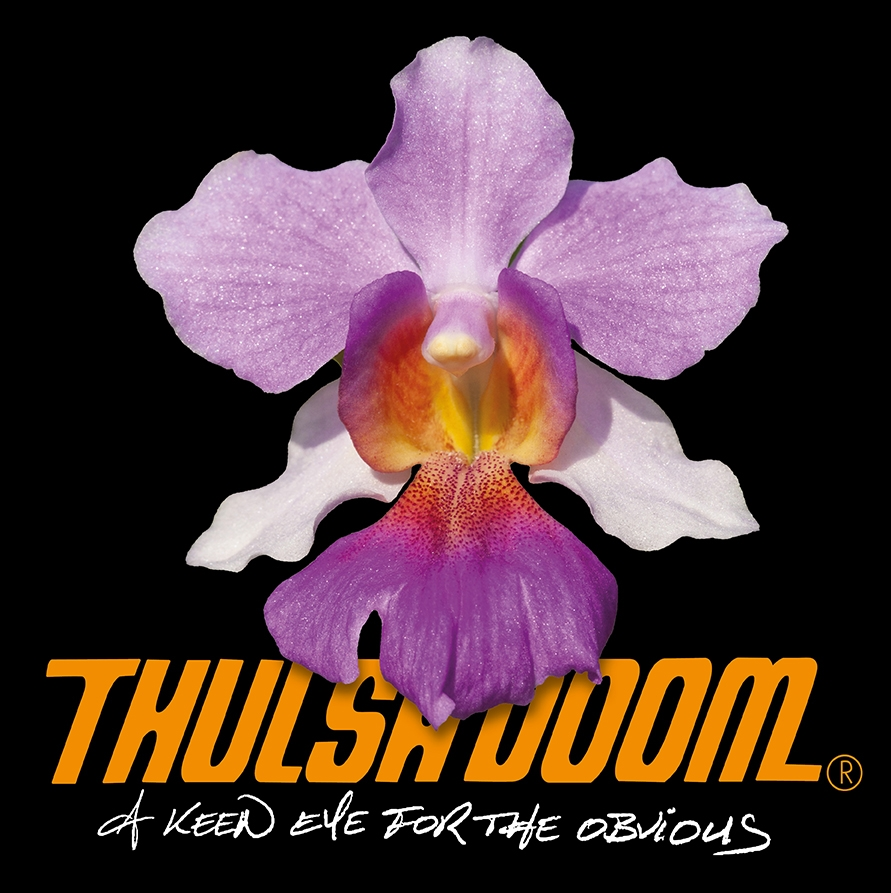Thulsa Doom - A Keen Eye for the Obvious [LP]