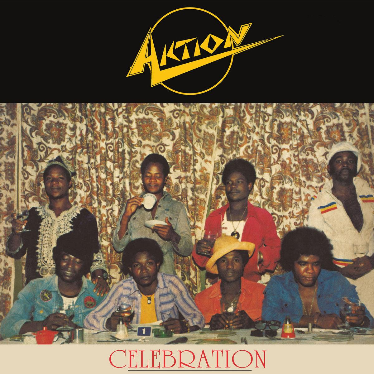 Aktion – Celebration [LP]