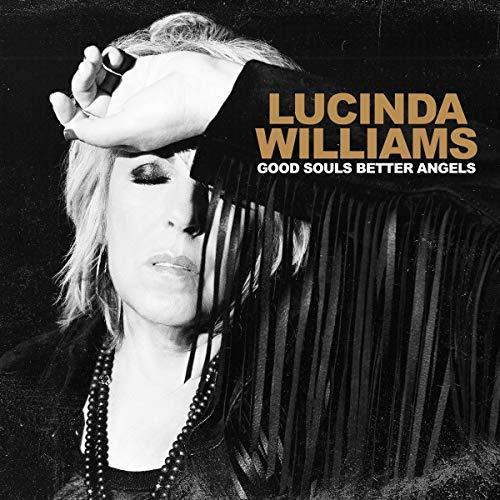 Lucinda Williams - Good Souls Better Angels [2xLP]