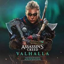 Einar Selvik - Assassin's Creed Valhalla: The Wave Of Giants (Original Soundtrack) [LP]