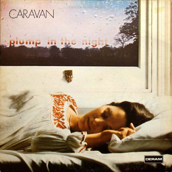 Caravan - For Girls Who Grow Plump In The Night [LP]