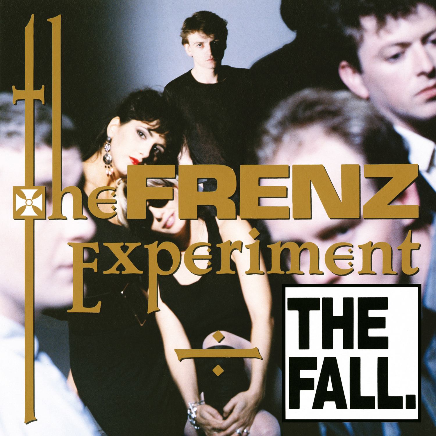 The Fall - The Frenz Experiment (Expanded Edition) [2xLP]