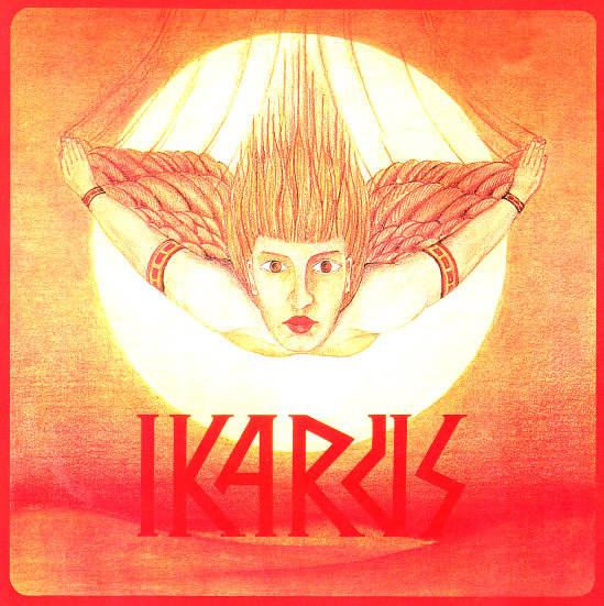 Ikarus – Ikarus [LP]