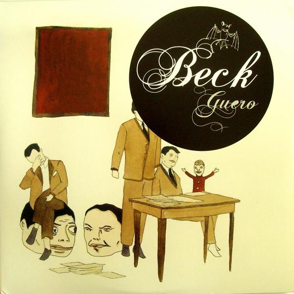 Beck – Guero [LP]