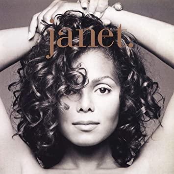 Janet Jackson - Janet [2xLP]