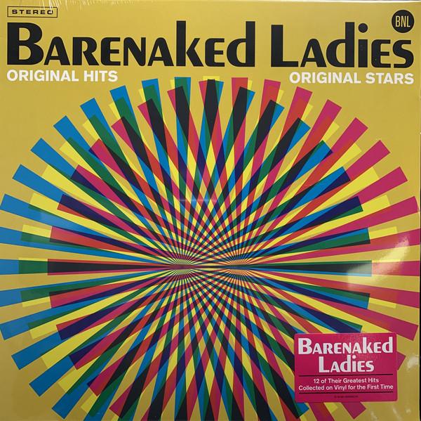 Barenaked Ladies – Original Hits, Original Stars [LP]