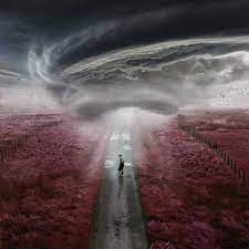 Dylan Fraser - The Storm [LTD 2xLP] (RSD21)