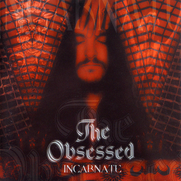 The Obsessed - Incarnate [2xLP]