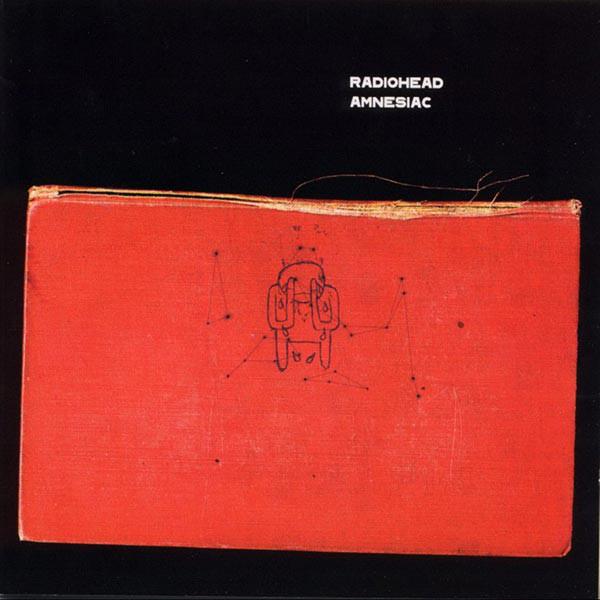 Radiohead - Amnesiac [2xLP]