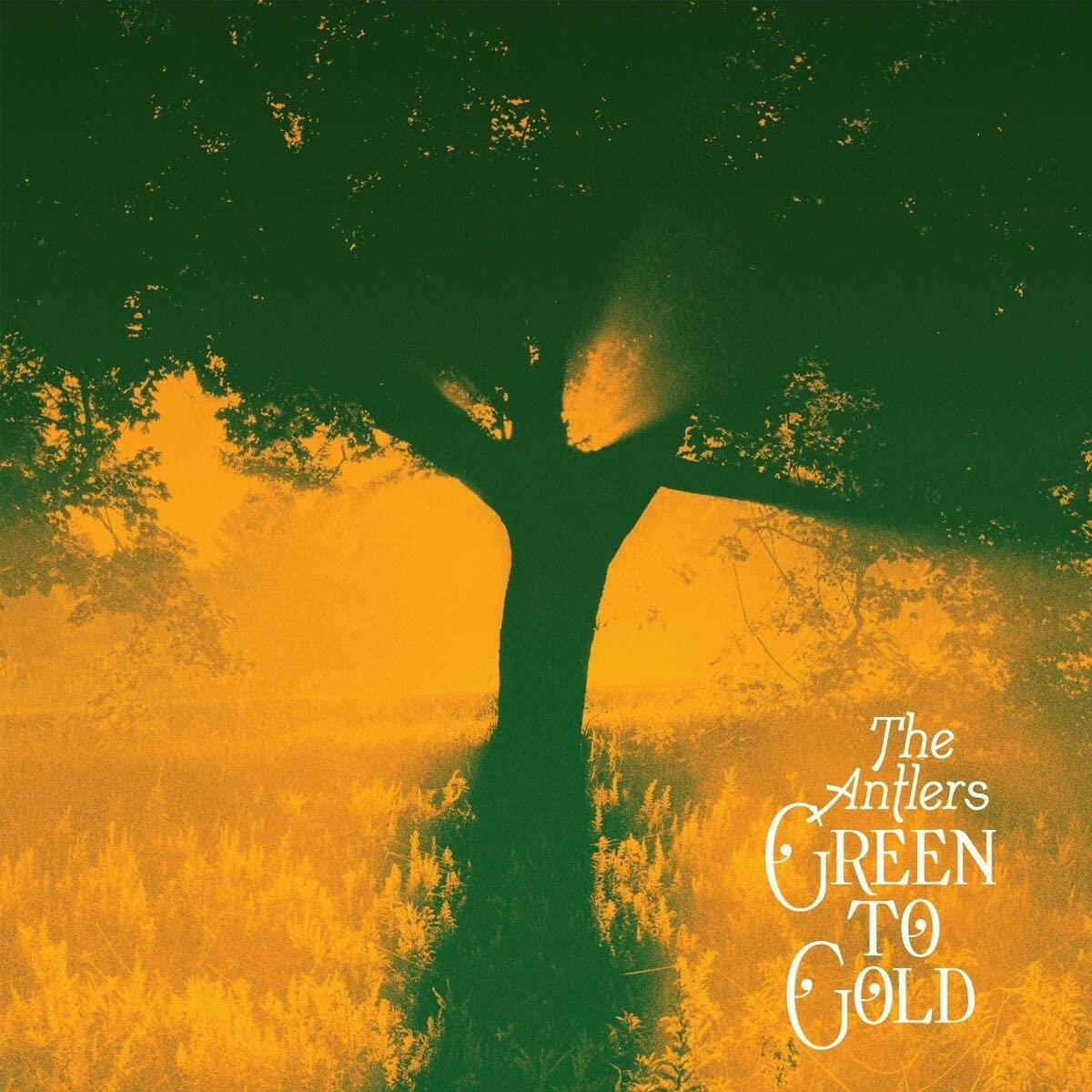 The Antlers - Green To Gold [LTD LP] (Gold Vinyl)