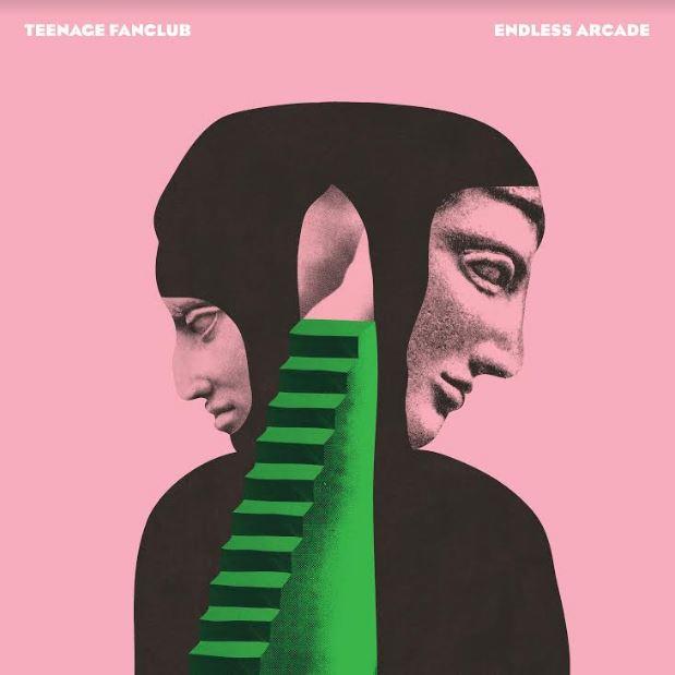 Teenage Fanclub - Endless Arcade [LTD LP]