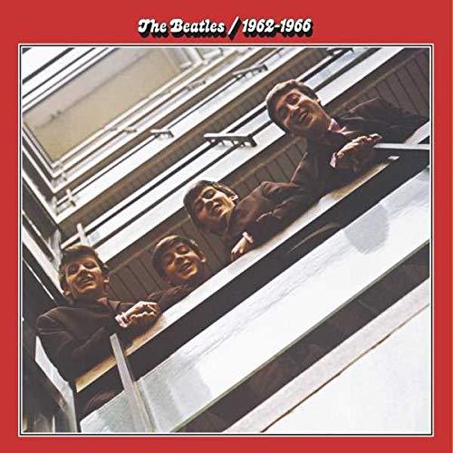 The Beatles - The Beatles 1962 - 1966 [2xLP]