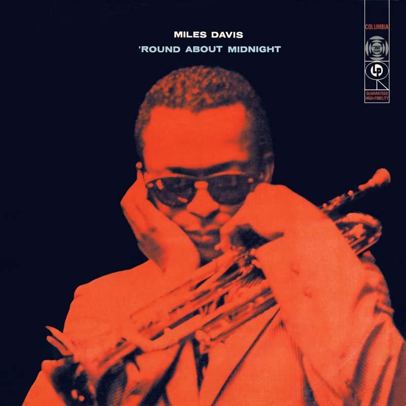 Miles Davis - Round About Midnight [LP]