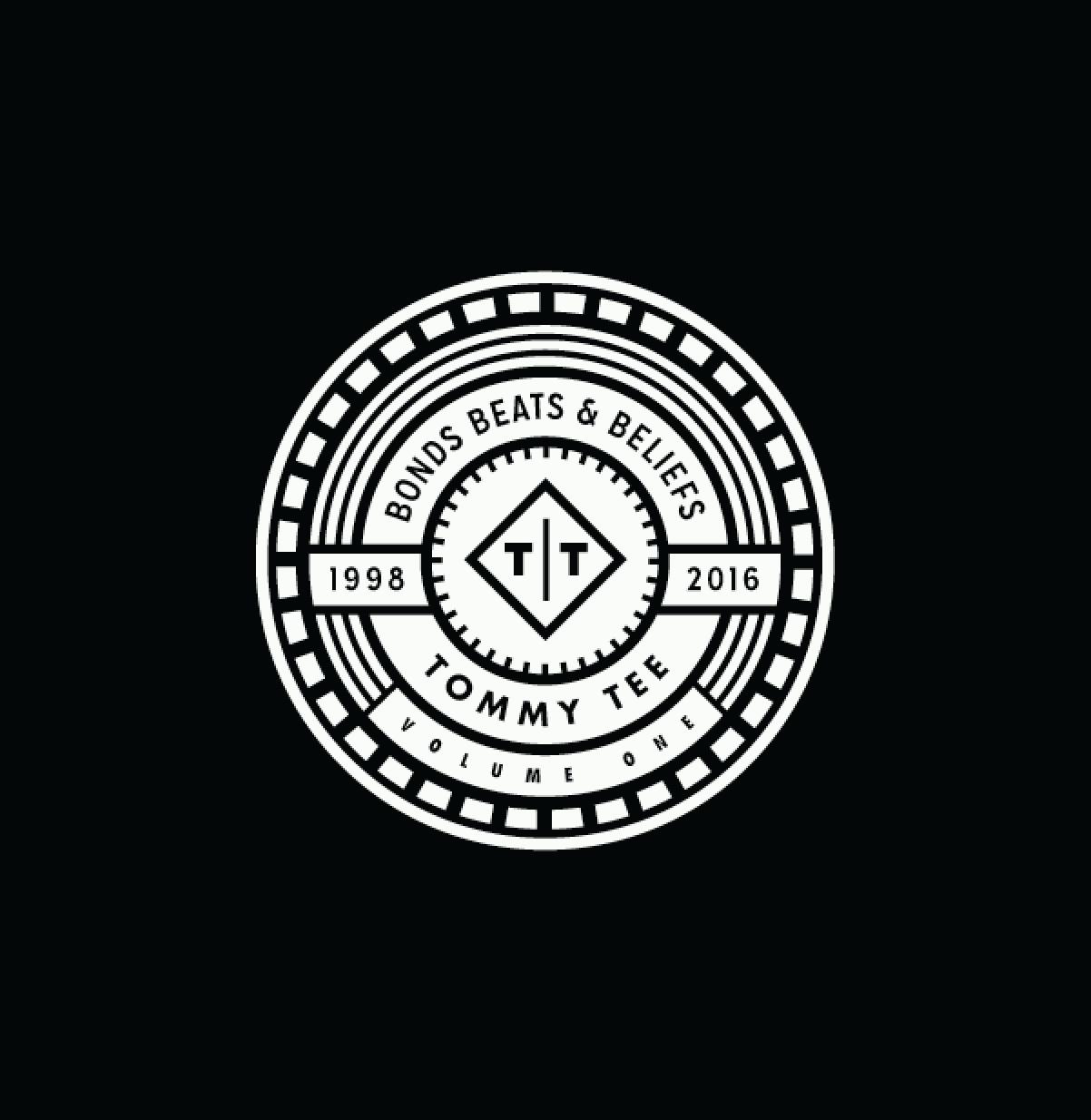 Tommy Tee - Bonds Beats & Belief [2xLP]