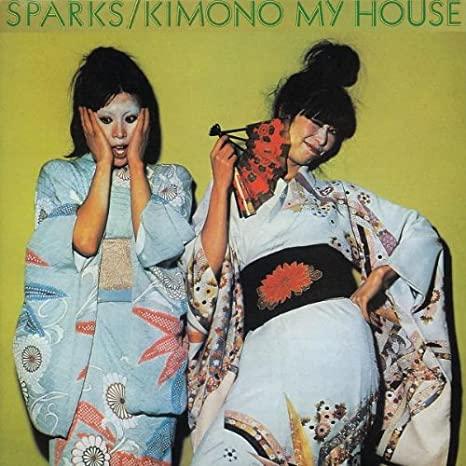 Sparks - Kimono My House [LP]