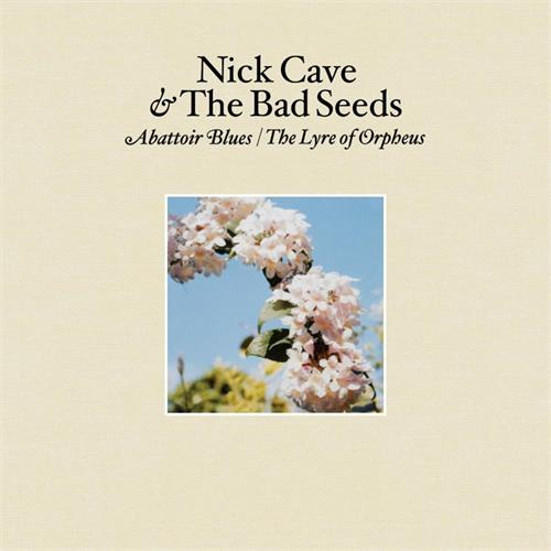 Nick Cave & The Bad Seeds - Abattoir Blues / The Lyre Of Orpheus [2xLP]