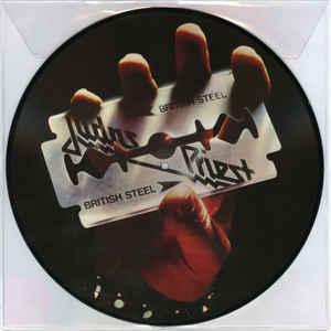 Judas Priest - British Steel [2xLP] (Picture disc) (RSD20)