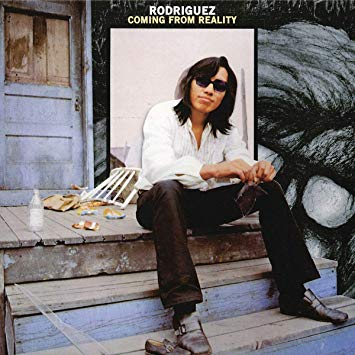 Rodriguez - Coming From Reality [LP]