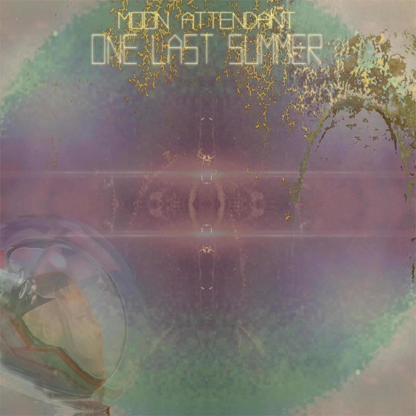 Moon Attendant - One Last Summer [LP]