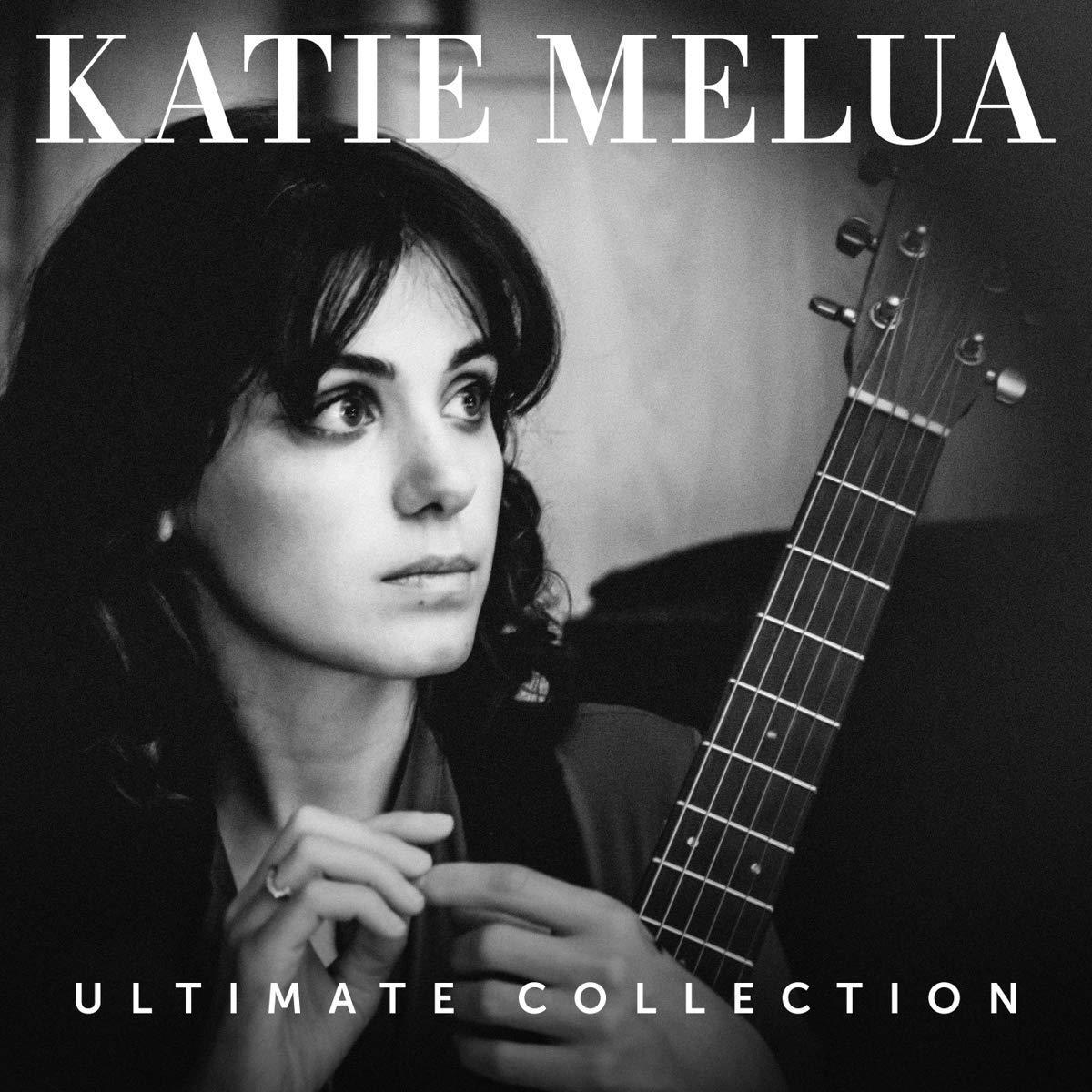 Katie Melua - Ultimate Collection [LTD 2xLP]