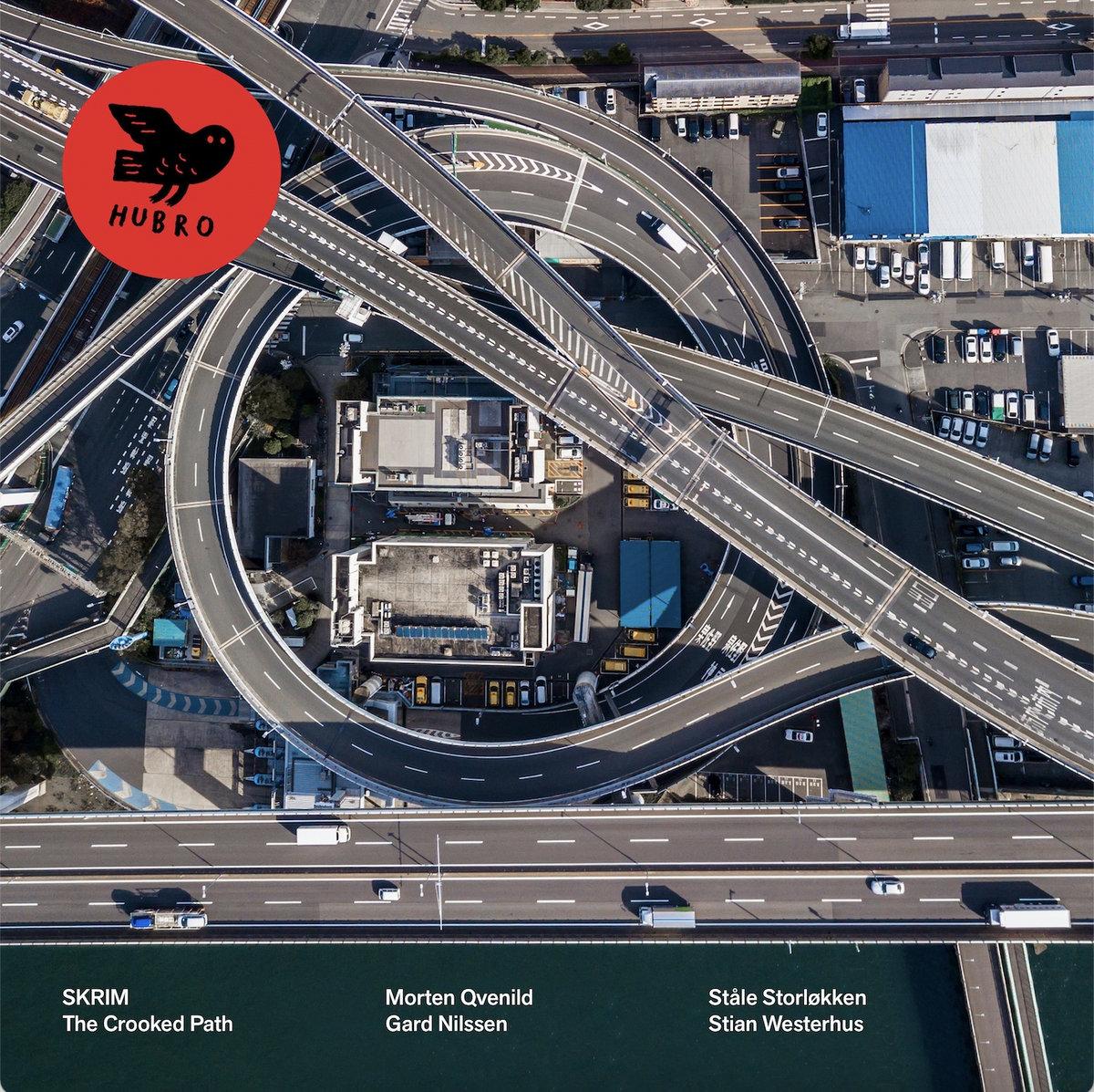 SKRIM – The Crooked Path [LP]