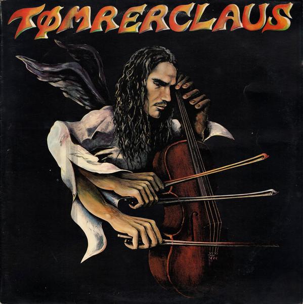 Tømrerclaus - Tømrerclaus [LP]