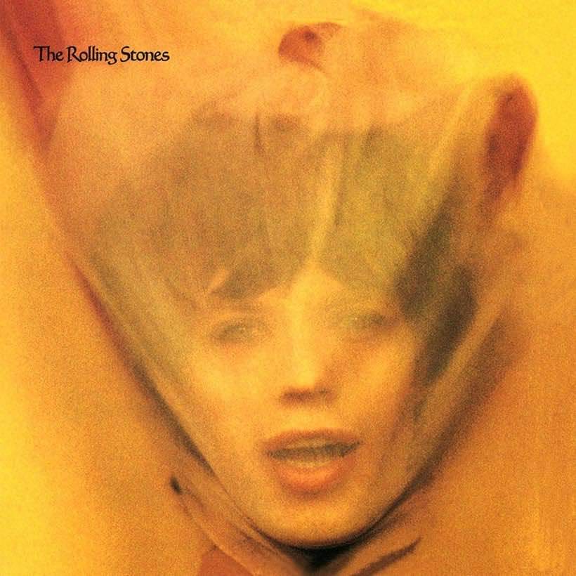 The Rolling Stones - Goats Head Soup [LP]