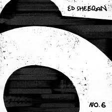 Ed Sheeran - No. 6 Collaborations Project [2xLP]