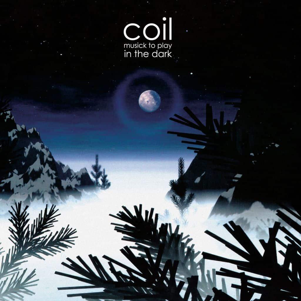 Coil - Musick To Play In The Dark [LTD 2xLP] (Yellow Vinyl)