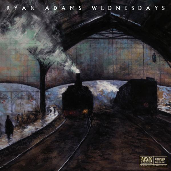 "Ryan Adams - Wednesdays [LP+7""]"