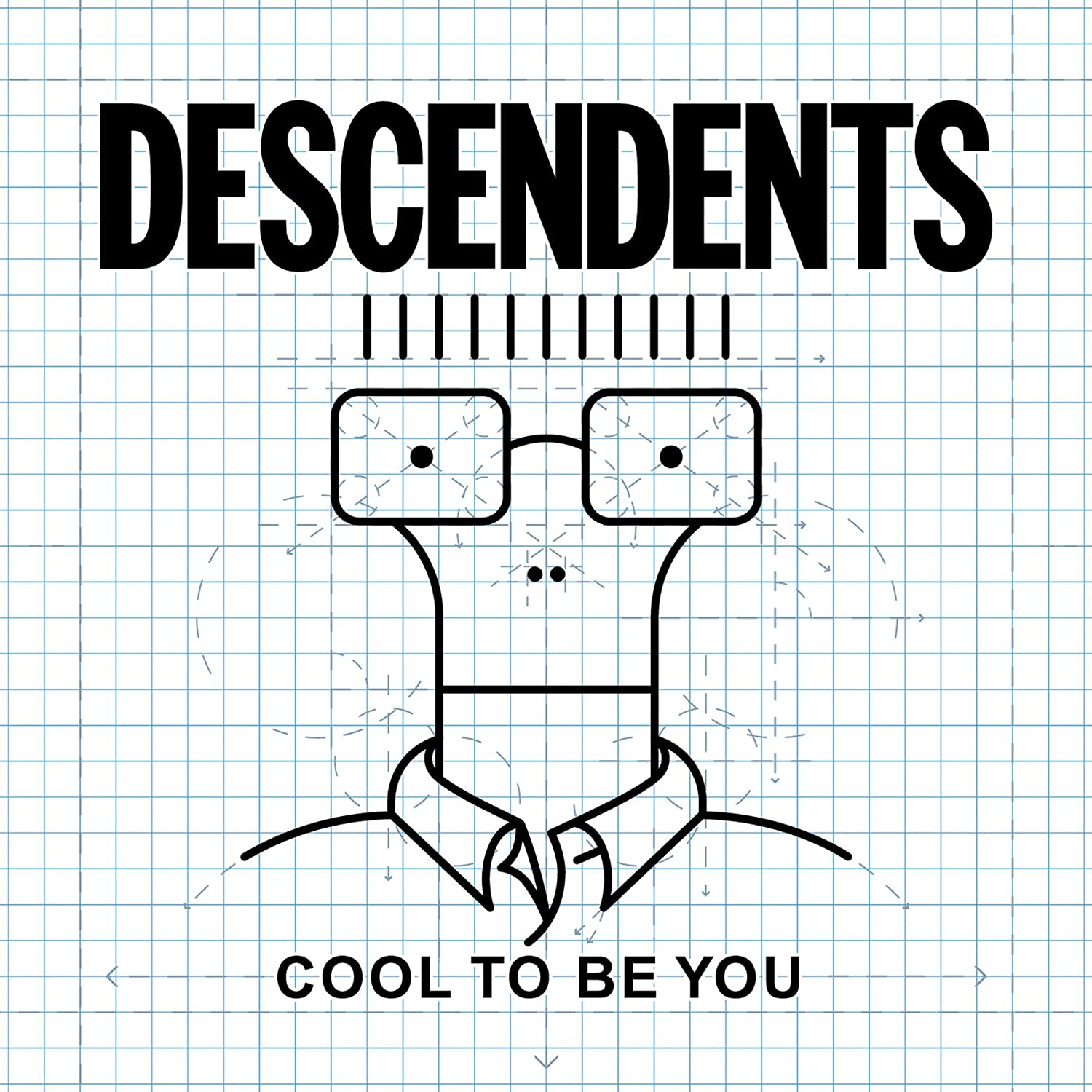Descendents - Cool To Be You [LP]