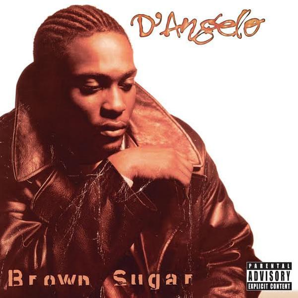 D'Angelo - Brown Sugar [LP]
