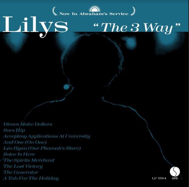 Lilys - 3 Way [LP]