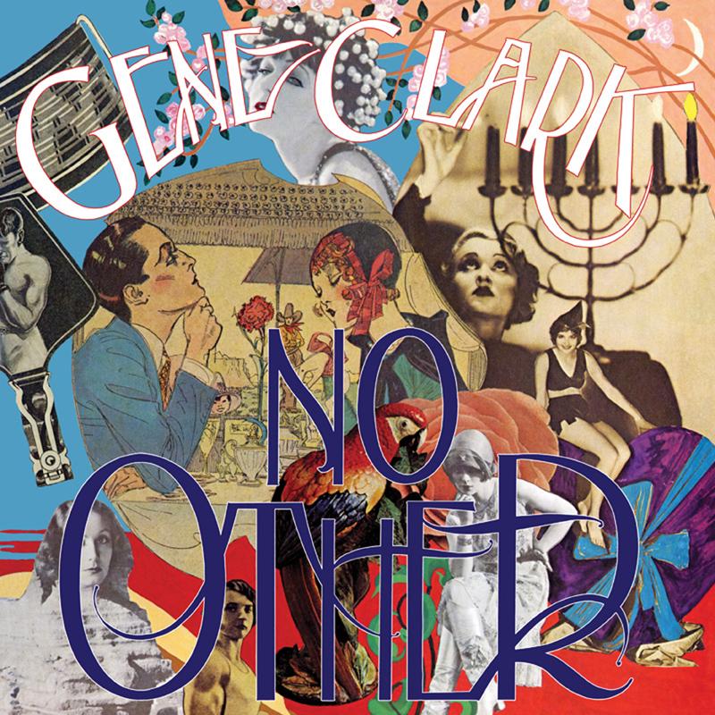 Gene Clark - No Other [LP]