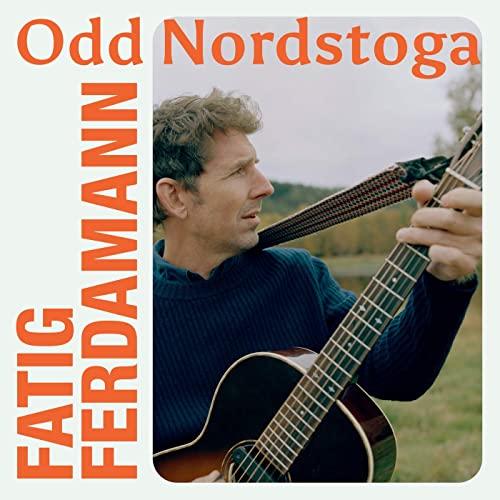 Odd Nordstoga - Fattig Ferdamann [LP]