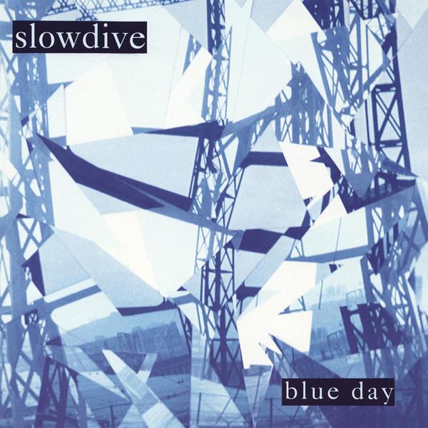 "Slowdive - Blue Day [12""]"