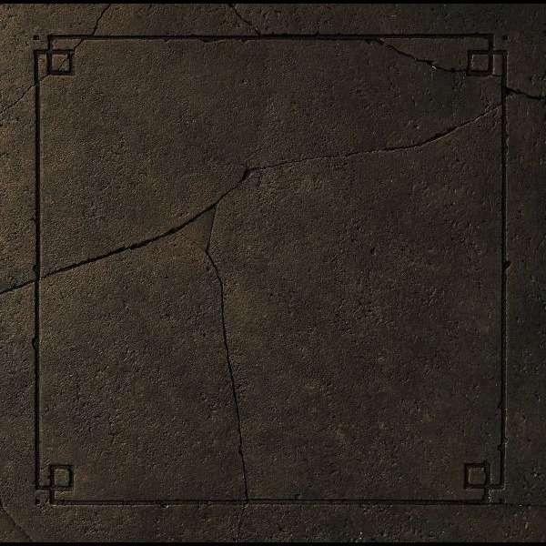 Cornigr – Relics Of Inner War [LP] (Black vinyl)