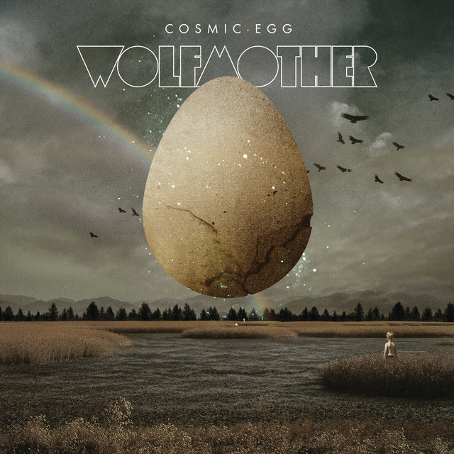 Wolfmother - Cosmic Egg [2xLP]